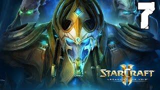 Starcraft II Legacy of the Void | Campaña P4 | El Control de Amon