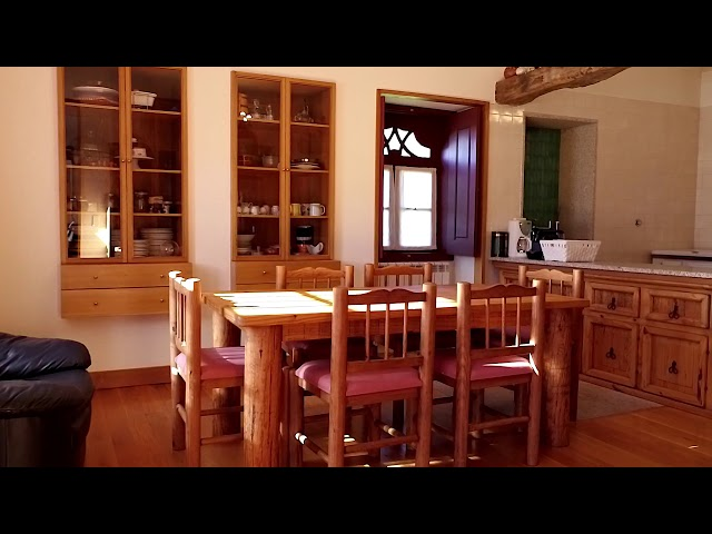 Video Quinta do Tourao Fafe