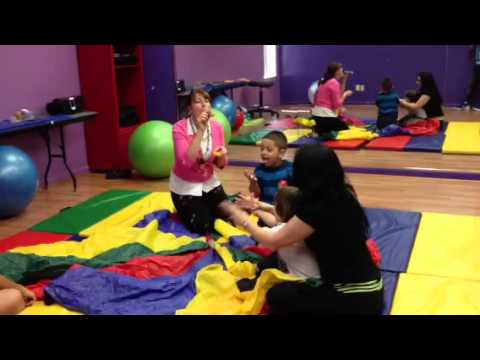 TPAC Mommy & Me Music Class