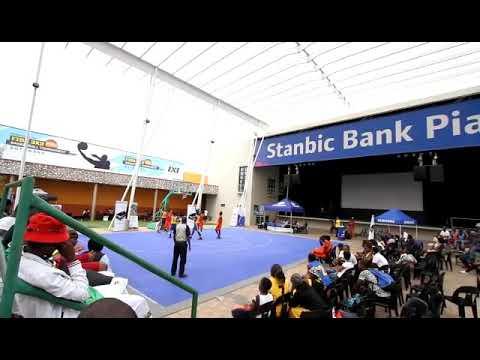 Hoop city Botswana 3x3 partners