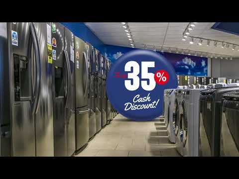 Probecha Te Cu 35% Cash Discount Riba Tur Appliances & Electronics!