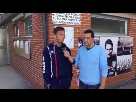 Intervista San Miniato Basso-Us Grosseto