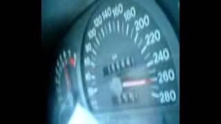 Kubas Opel Astra F Gsi Turbo C20LET EDS Phase 3 - 315PS beim