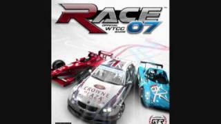 RACE 07 - Soundtrack