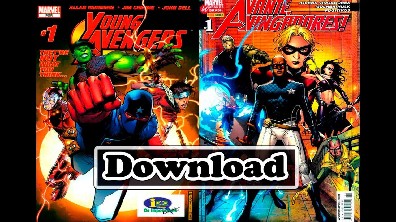 Guerra Infinita Marvel Completo Pdf