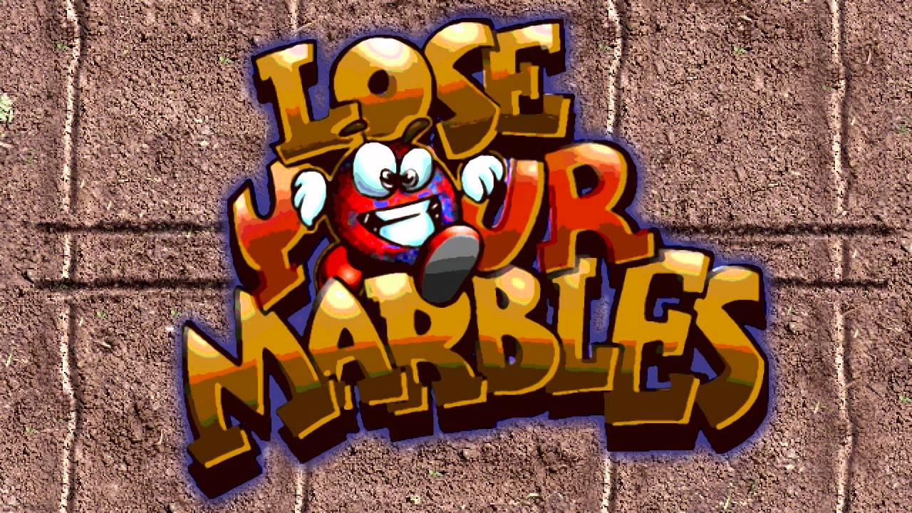Lose Your Marbles Lvl1 Remastered Youtube
