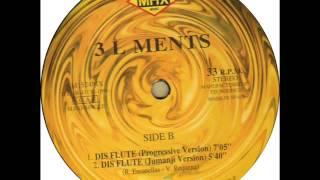 3 L Ments - Dis Flute (Jumanji Version)