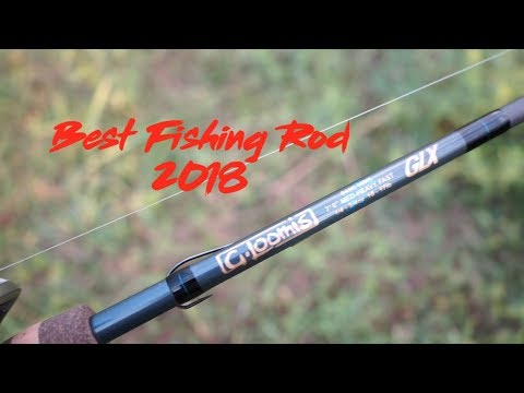 Why G-Loomis Is The BEST! (GLX Rod Review)