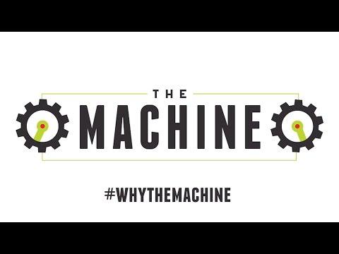 Ryan Deiss - The Machine