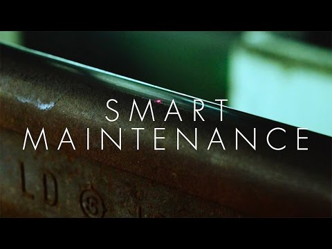 Innovation Japan【SMART MAINTENANCE】