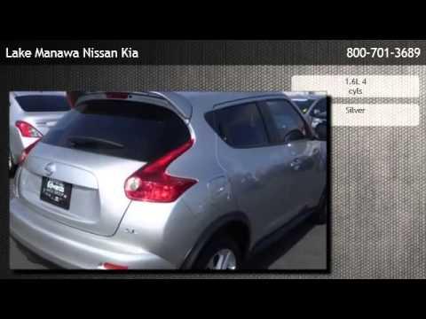 2011 Nissan Juke - Gaukel Park - YouTube