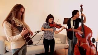 Taquine - L'indécise (live session)