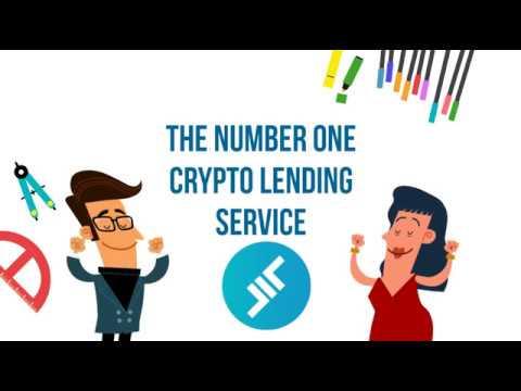 ETHLEND - a better crypto lending platform