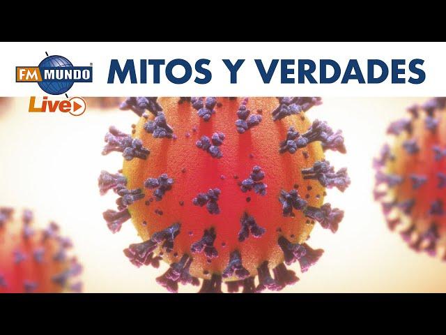 Mitos y verdades de las vacunas con el Dr. Daniel Simancas
