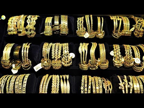 Jewellery Collections in Dubai Shopping Festival 2018