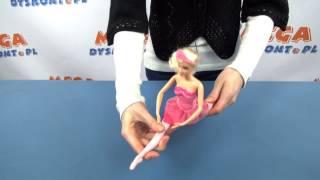 Coffee | Barbie baletnica z Barbie i magiczne baletki Barbie ballerina in movie Barbie in the Pink Shoes