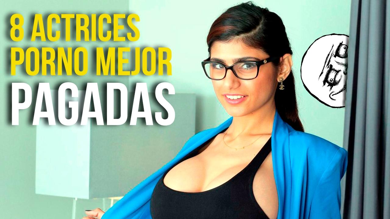 Actrices Porno Indias Americanas top 8 actrices porno mejor pagadas - youtube