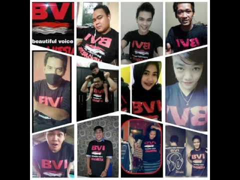 BVI family 'Rumah kita