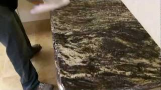 How to clean and seal granite countertops - West Chester PA - stonemastersinc.net