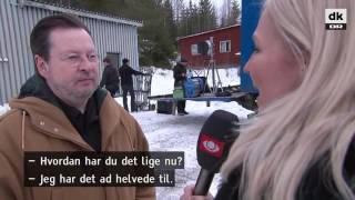 Lars Von Trier Interview 2017