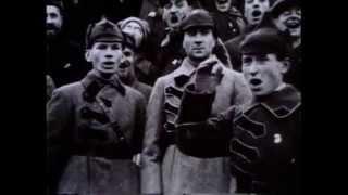 История России XX века Благословенный 1913 год