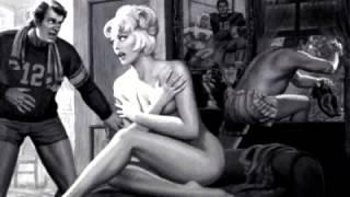 Margaret Lewis -Reconsider Me