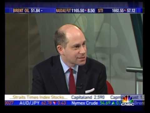 Mark Fuchs and Martin Soong on CNBC Asia's Squawk Box
