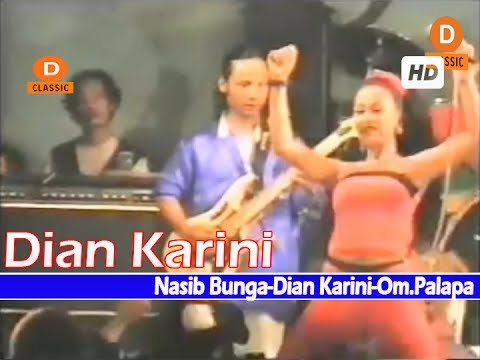 Nasib -Dian Karini-Om.Palapa Lawas Dangdut Koplo Classic