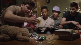 5Quad Bomb Chick (official music video)