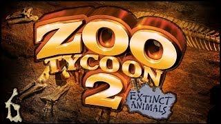 Zoo Tycoon 2: Extinct Animals | Let
