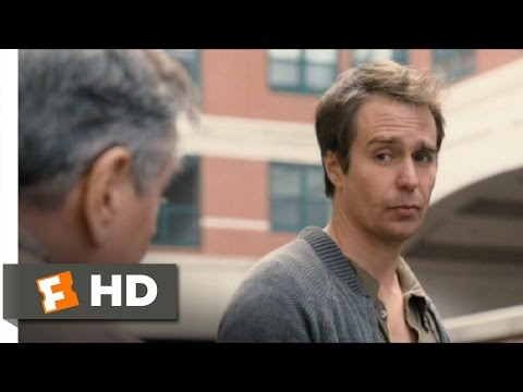 Everybody's Fine (2/12) Movie CLIP - Quitting Smoking (2009) HD