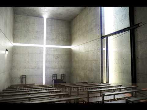 Tadao Ando - Church of Light