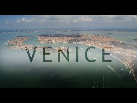 Travel Venice in a Minute - Aerial Drone Video | Expedia