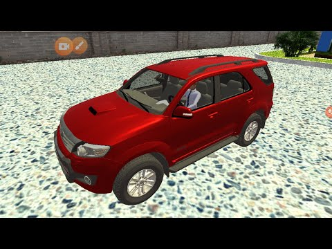 Trải nghiệm Xe Toyota Hilux SW6   Proton Bus Simulator Road