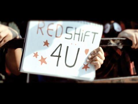 REDSHiFT ft Hatsune Miku -  4U (Official Music Video)
