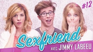 Sexfriend (feat. JIMMY LABEEU - NICOLAS MEYRIEUX) - Parlons peu...
