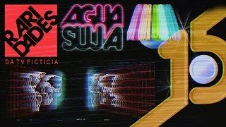 Rede Clone em 1980 - Quarta Pobre, Jornal Informal, Novela Água Suja