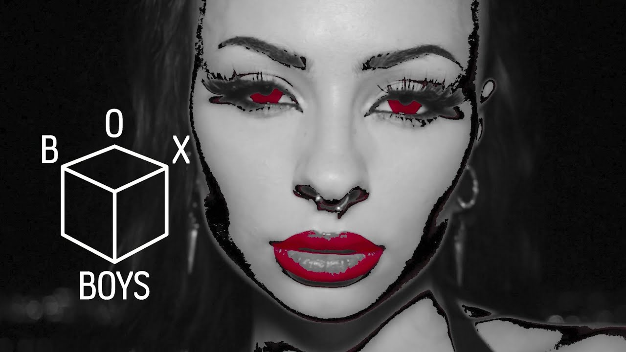 SLUTTY SONNY - In The Dark (Dir. by @boxboyyahir) chords | Guitaa.com