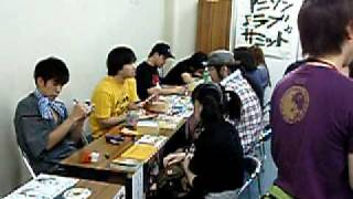 2010年7月24日、東京・九段下の科学技術館で開催された「Tシャ...
