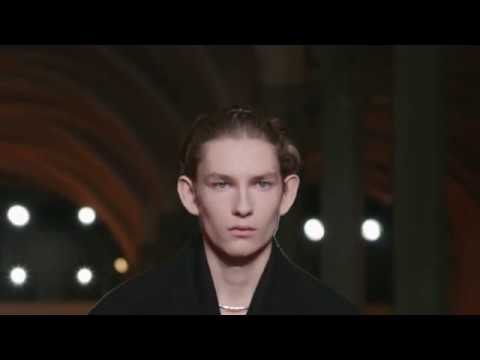Jil Sander Men's - Fall/Winter 2020 - Pitti Uomo 97