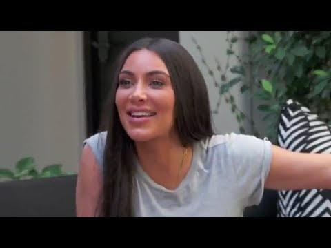 Kim Kardashian FINALLY Confirms Third Baby & Surrogate In New KUWTK Teaser