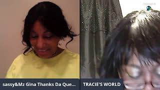 Tracie's World MK Party & The Cashapp Pot & Party!