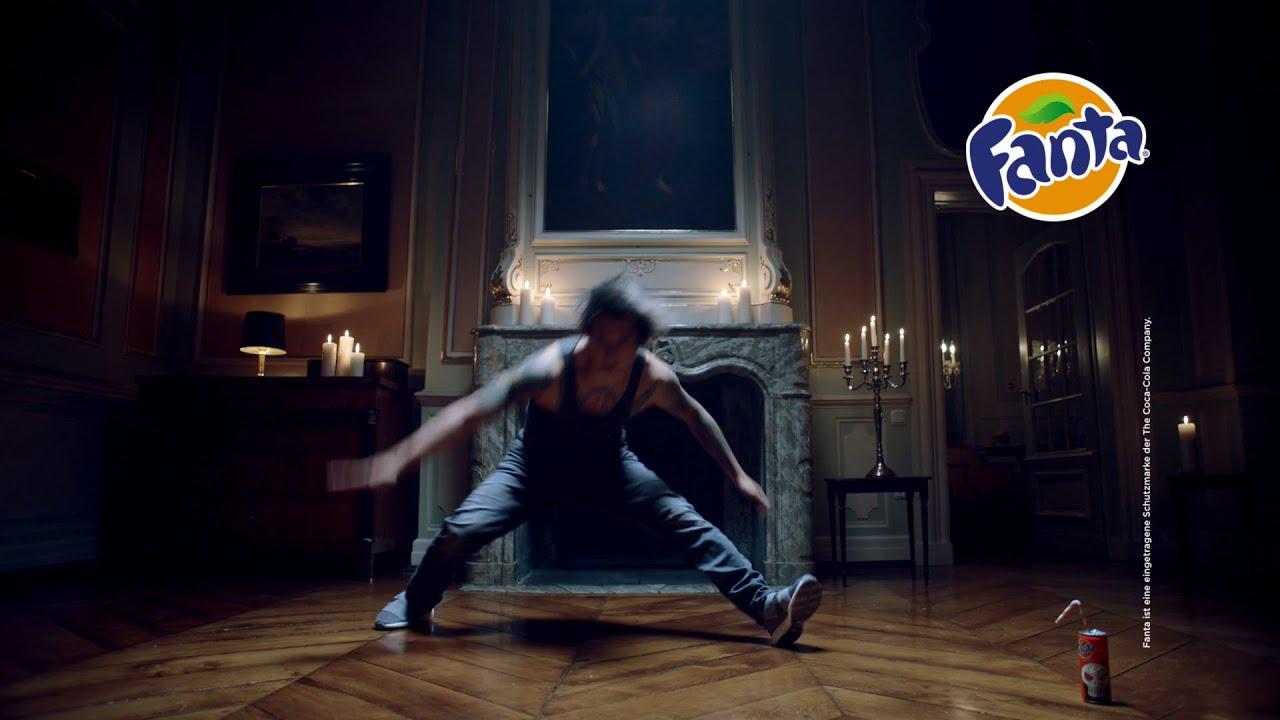 fanta werbung 2017 halloween breakdance 6 youtube. Black Bedroom Furniture Sets. Home Design Ideas