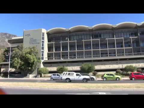 CPUT News Story: Feeling stressed out? You're not the only one