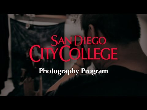 San Diego City College - Photography Program
