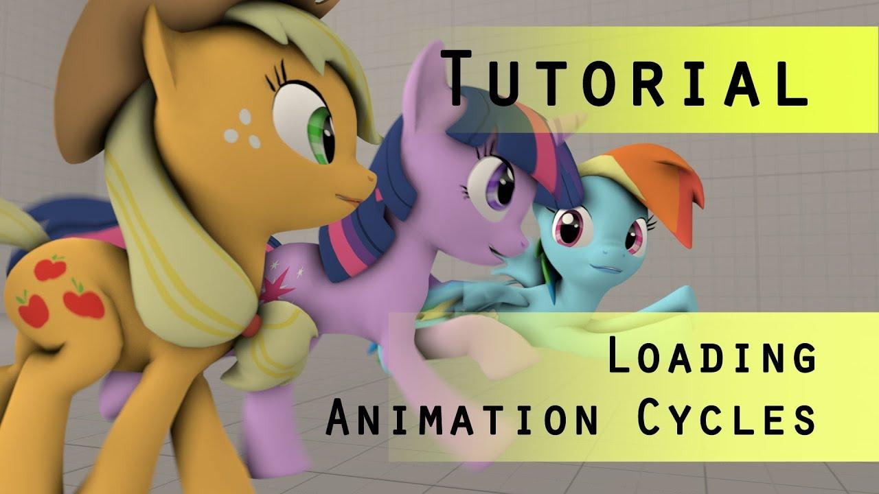 Sfm tutorial week 1 loading animation cycles youtube sfm tutorial week 1 loading animation cycles baditri Gallery