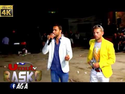 PopStar Ismail Ve Ismail Paco Dan Harika Bir Duet 2015 DOKTOR Rasko Aga