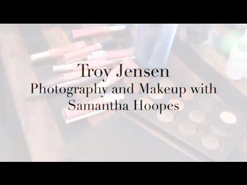 Troy Jensen & Samantha Hoopes