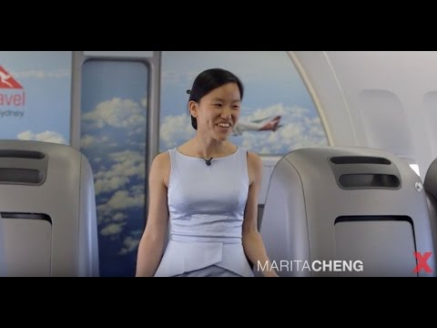 Marita Cheng - Ideas That Travel | TEDxSydney