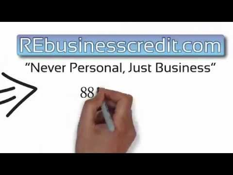 Real Estate Business Credit  Better Qualified
